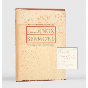 A Selection from the occasional Sermons of the Right Reverend Monsignor Ronald Arbuthnott Knox: