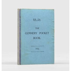 The Gunnery Pocket Book.