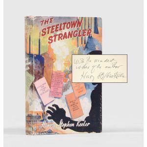 The Steeltown Strangler.