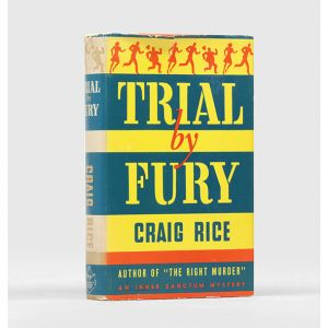 Trial by Fury.
