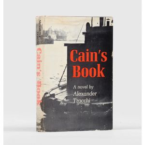 Cain's Book.