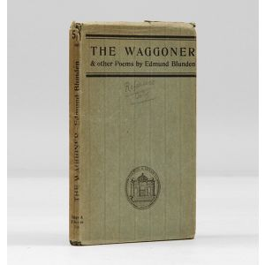 The Waggoner and other Poems.