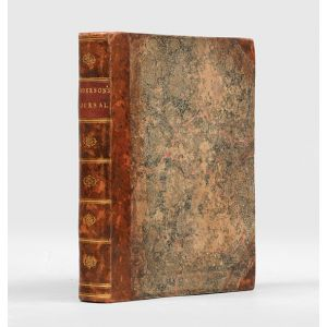 A Journal of the Forces which sailed from the Downs, in April 1800. on a Secret Expedition under the Command of Lieut.-Gen. Pigot,