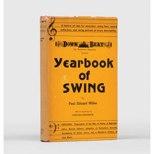 Down Beat's Yearbook of Swing.