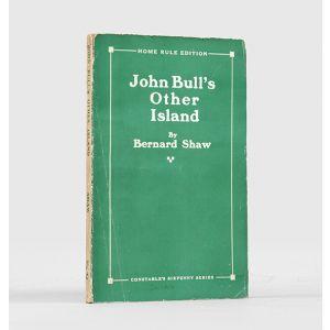 John Bull's Other Island.