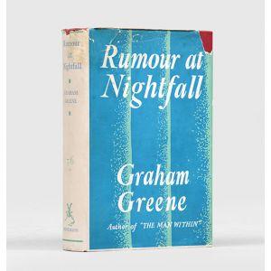 Rumour at Nightfall.