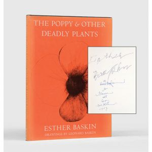The Poppy & Other Deadly Plants.