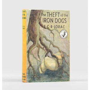 The Theft of the Iron Dogs.