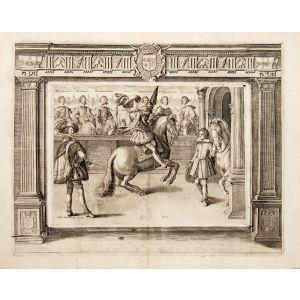 (Horsemanship)