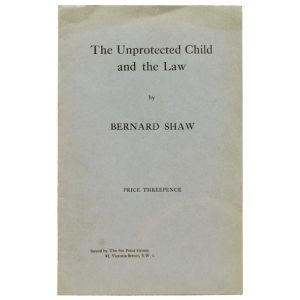 The Unprotected Child and The Law.