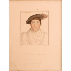 Thomas Howard, Earl of Surrey.