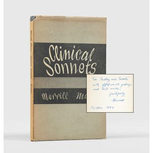 Clinical Sonnets.