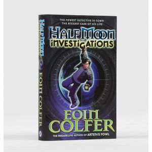 Half Moon Investigations.