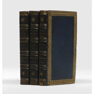 Reliques of Ancient English Poetry: