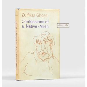 Confessions of a Native-Alien.