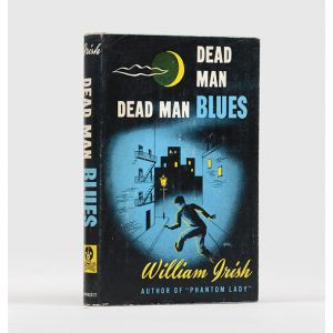 Dead Man Blues.