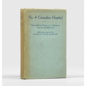 No.4 Canadian Hospital.