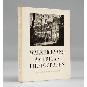 American Photographs.