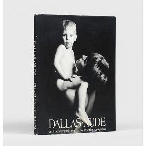 Dallas Nudes. A Photographic Essay.
