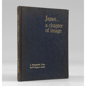 Japan - a Chapter of Image.