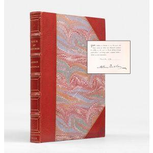 Arthur Rackham's Book of Pictures.