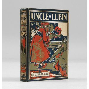 The Adventures of Uncle Lubin.