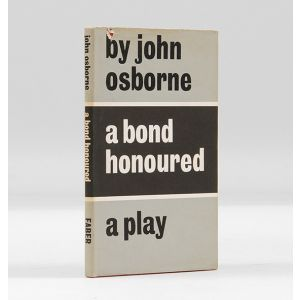A Bond Honoured. A Play.