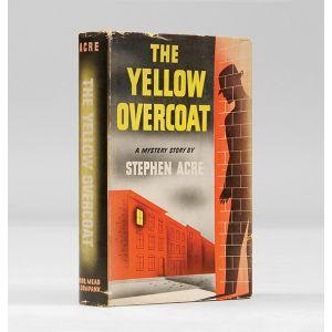 The Yellow Overcoat.