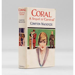 Coral.