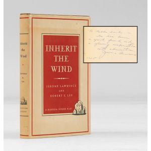 Inherit the Wind.
