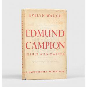 Edmund Campion.