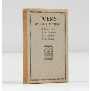 Poems by Four Authors.