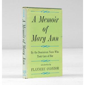 A Memoir of Mary Ann.