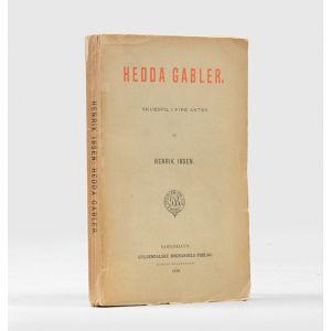 Hedda Gabler.