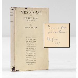 Mrs Fisher.