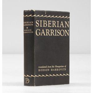 Siberian Garrison.