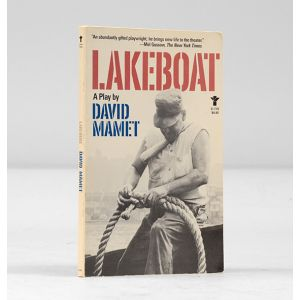 Lakeboat. A Play.