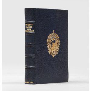 Tratado de la tribulacion, repartido en dos libros.