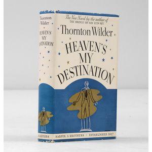 Heaven's My Destination.