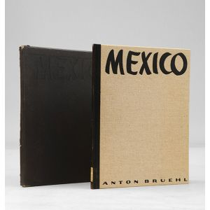 Photographs of Mexico.
