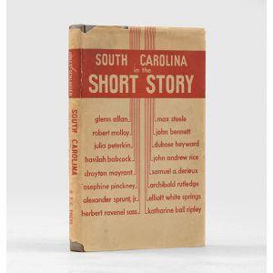South Carolina in the Short Story.