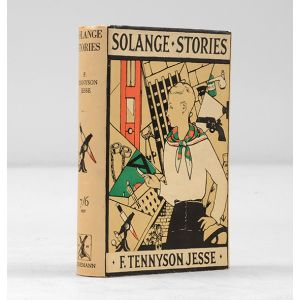 The Solange Stories.
