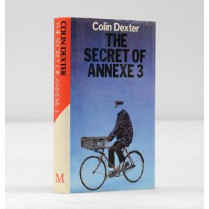 The Secret of Annexe 3.