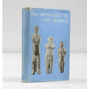 The Archaeology of Cape Denbigh.
