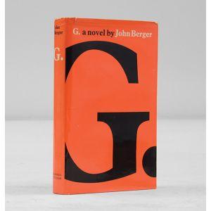 G. A Novel.