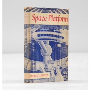 Space Platform.