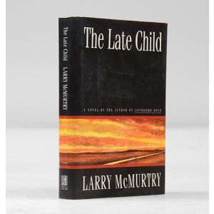 The Late Child. A Novel.