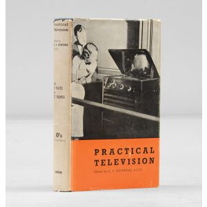 Book of Practical Television.