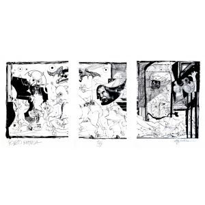 Gonzo Guernica.