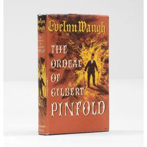 The Ordeal of Gilbert Pinfold.